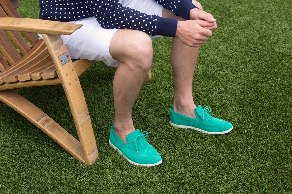 Image of CLAE 2013 Summer Collection