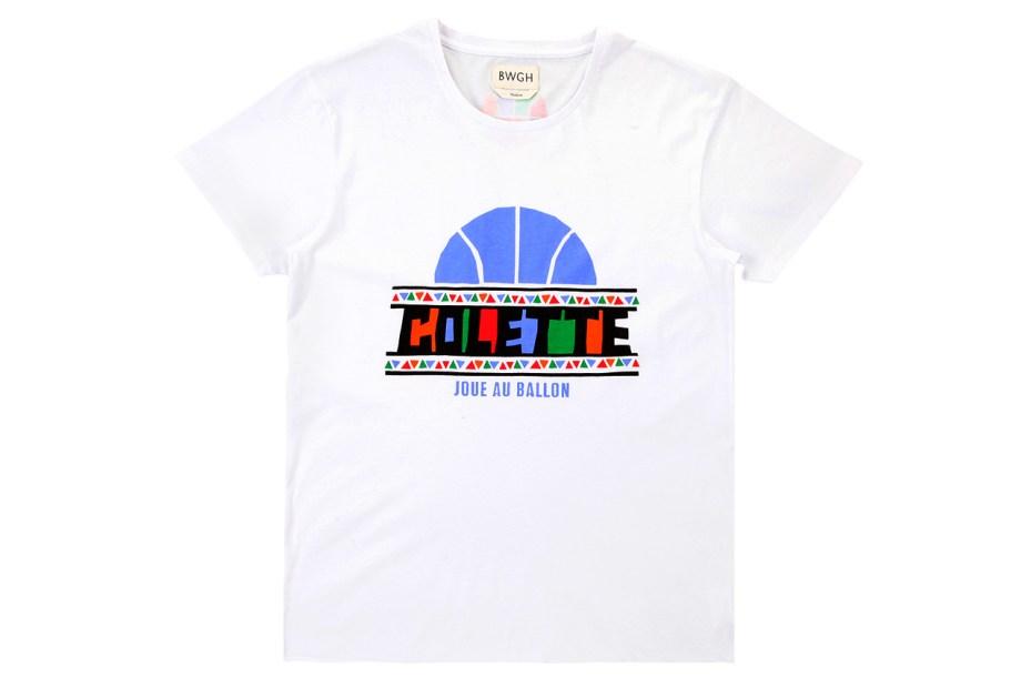 Image of colette x BWGH 2013 Spring/Summer T-Shirt
