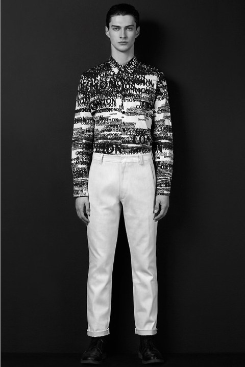 Image of Common 2013 Fall/Winter Collection