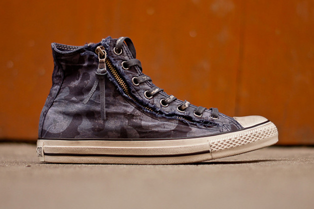 Image of Converse by John Varvatos Chuck Taylor Double Zip
