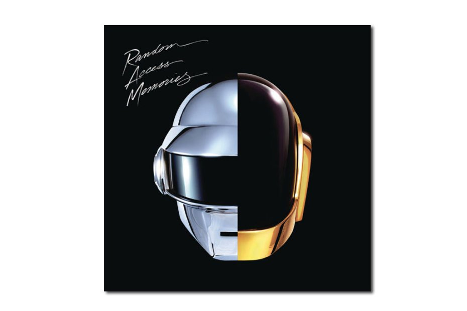 Image of Daft Punk Detail 'Random Access Memories' Track By Track