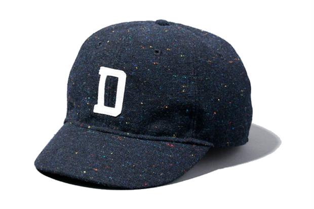 Image of Deluxe Rolling-D Cap