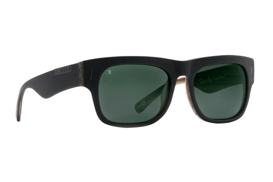Image of Deus Ex Machina x RAEN Sunglasses Collection