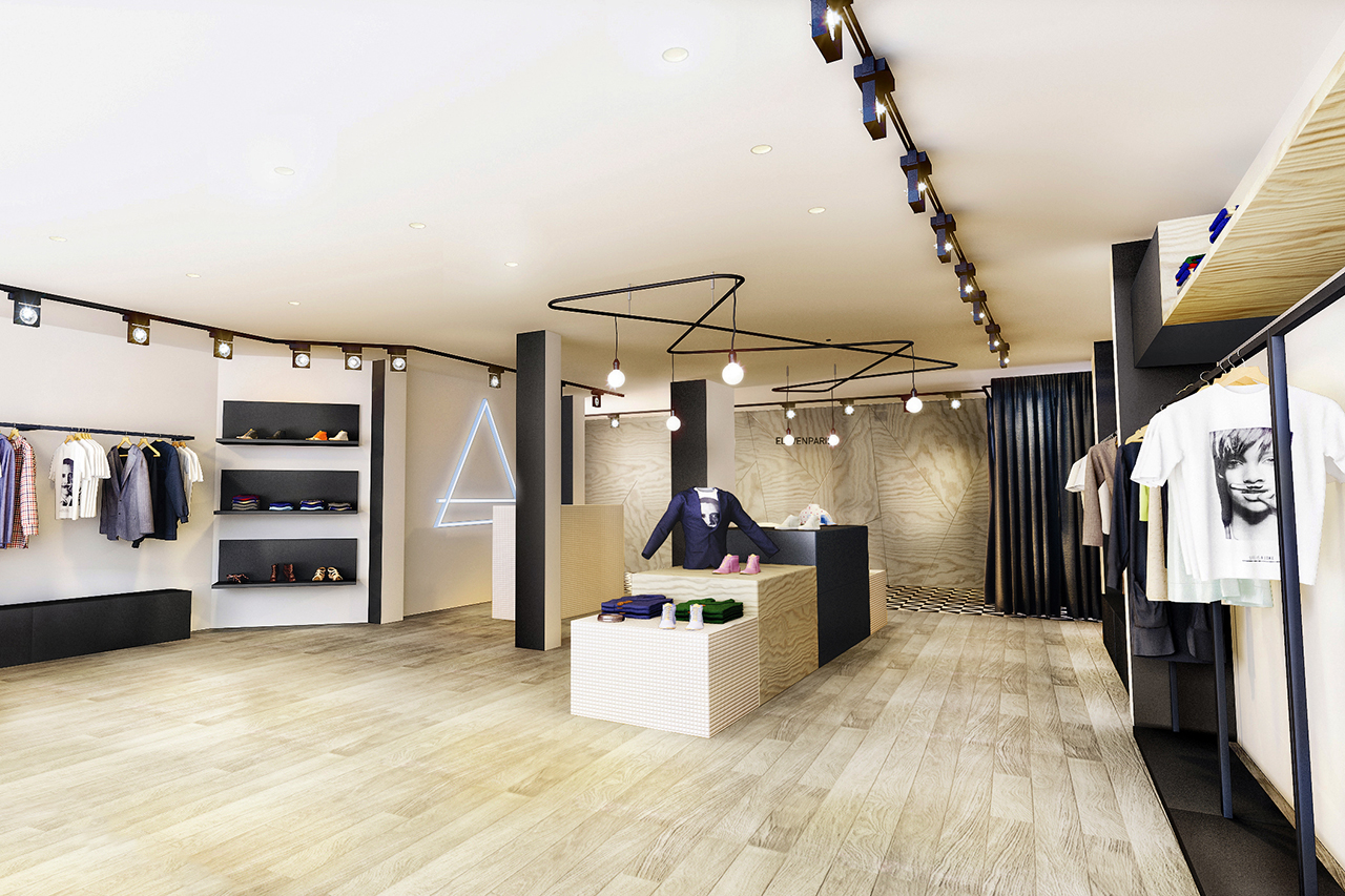 Image of Eleven Paris Opens its Doors in London