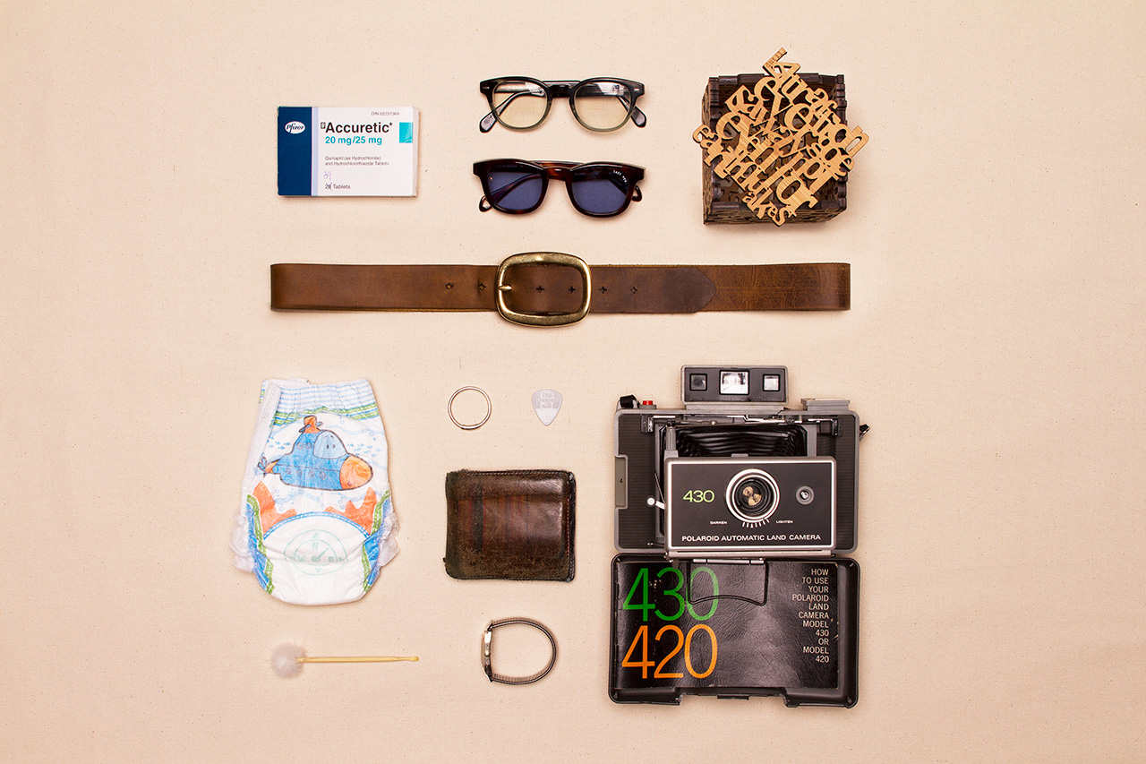 Image of Essentials: Eric Dickstein of dutil.