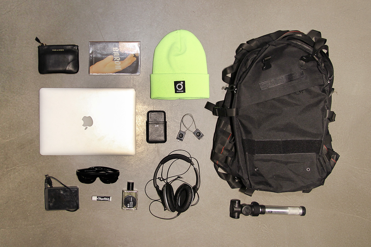 Image of Essentials: James Waller of Blood Brother