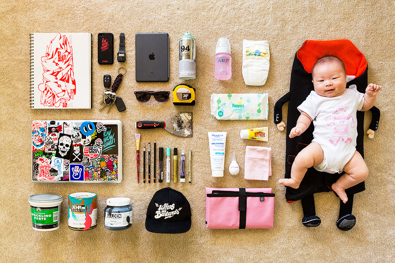 Image of Essentials: Jasper Wong