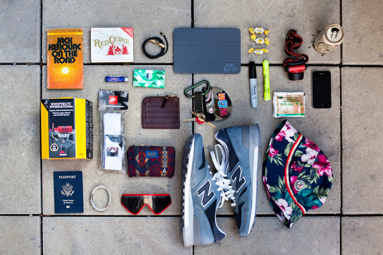 Image of Essentials: Phillip T. Annand