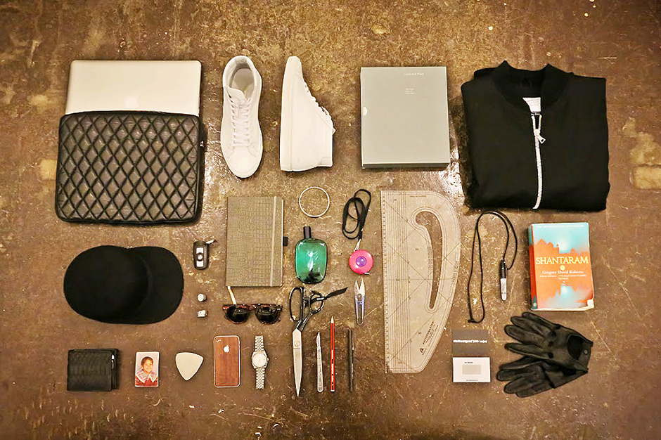 Image of Essentials: Rav Matharu of Clothsurgeon