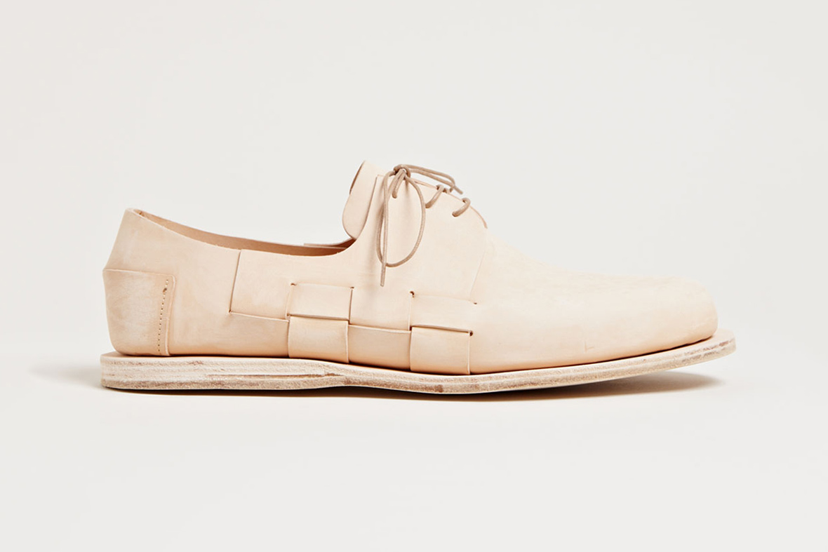 Image of Ets Callatay 2013 Spring/Summer Footwear Collection