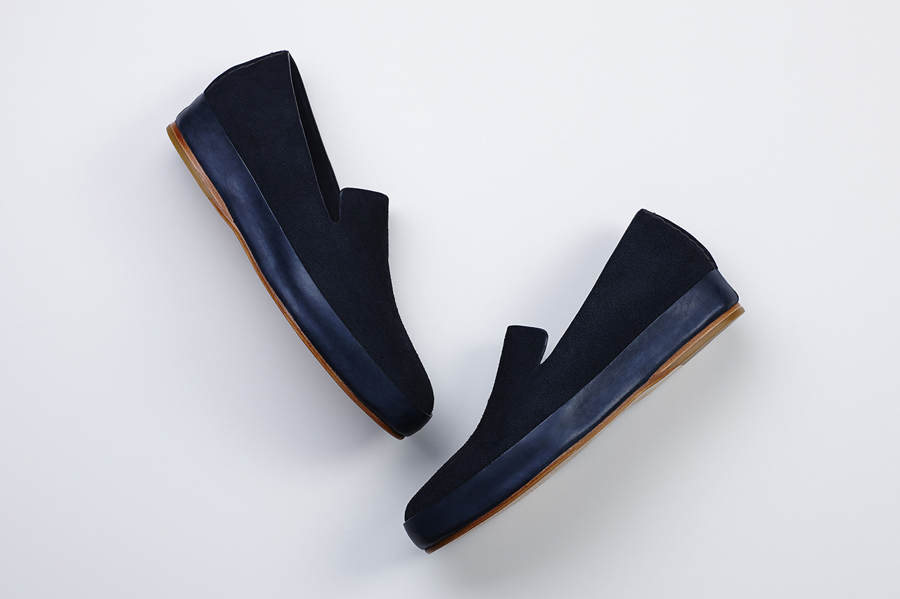 Image of FEIT 2013 Spring/Summer Hand Sewn Slipper