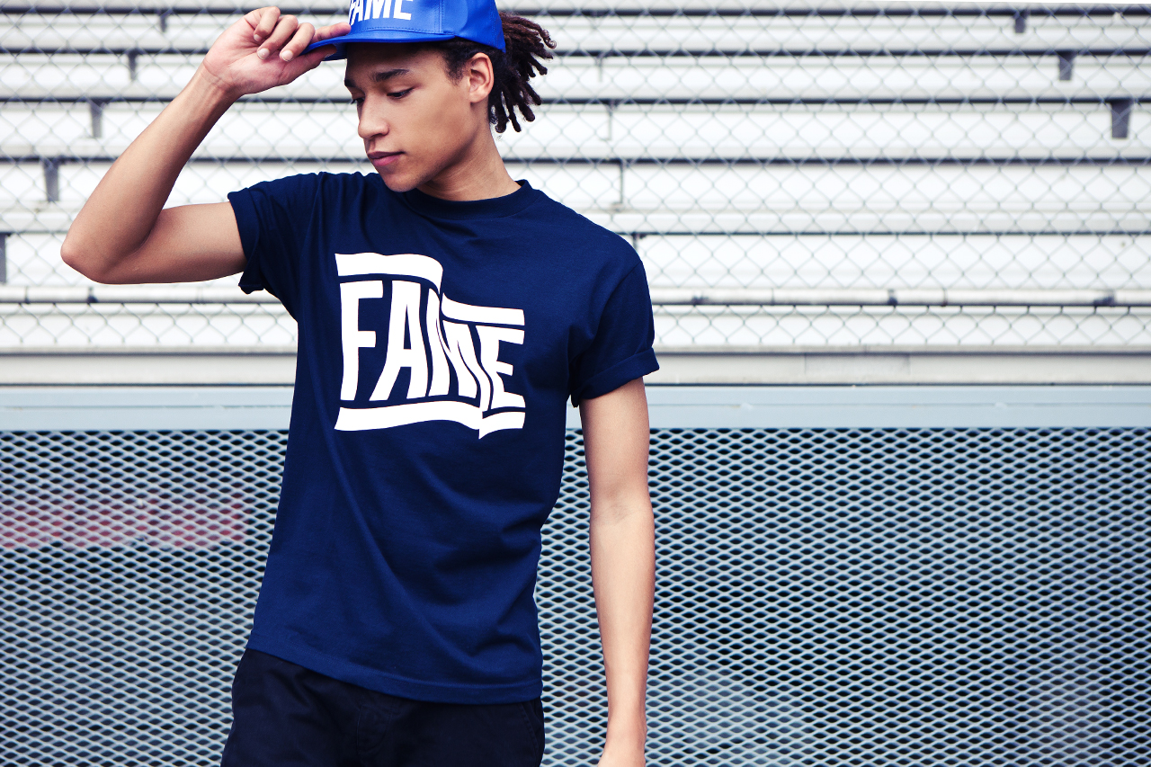 Image of Hall of Fame 2013 Spring/Summer Collection