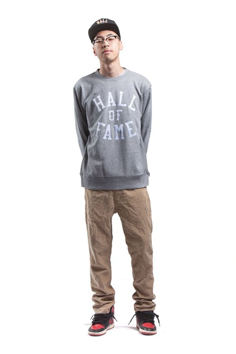 Image of Hall of Fame 2013 Spring/Summer Delivery 2 Lookbook