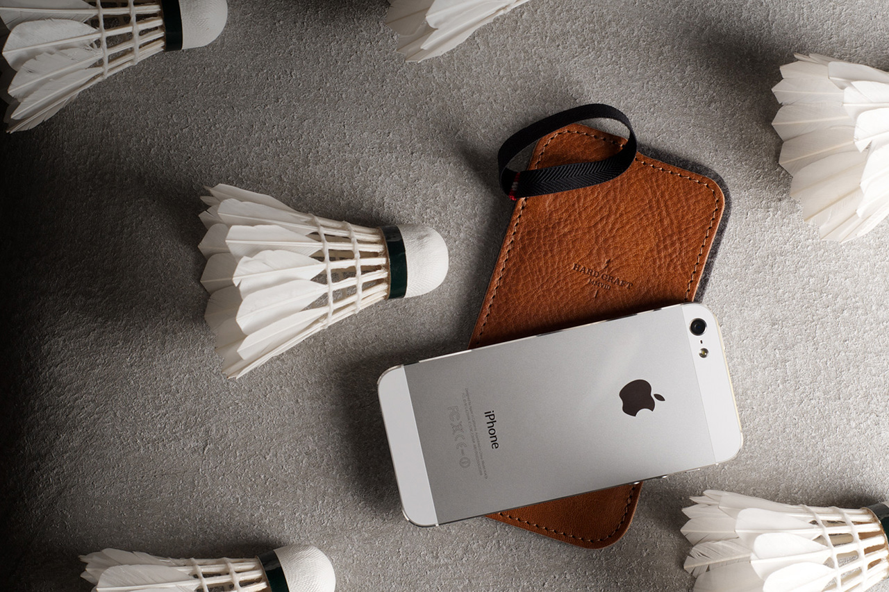 Image of hard graft Sport iPhone 5 Case