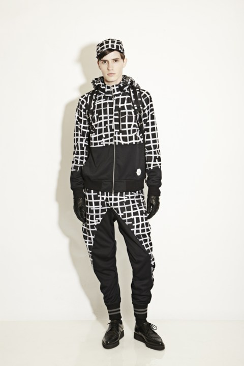 Image of hummel J 2013 Fall/Winter Lookbook
