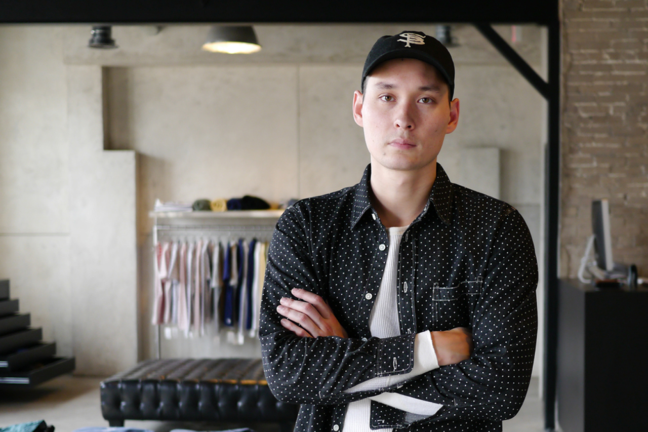 Image of HYPEBEAST Trade: Daniel Chmielewski of HAVEN on Value and the Canadian Retail Scene