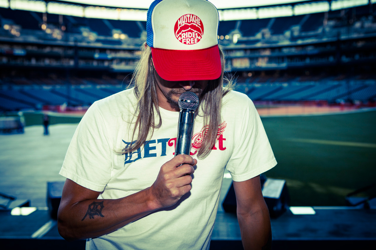 Image of 'I'm Kid Rock, What's Your Excuse?' Book by Jeremy Deputat