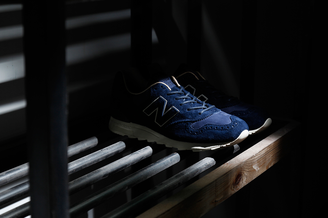 Image of INVINCIBLE x New Balance M1400INV Preview