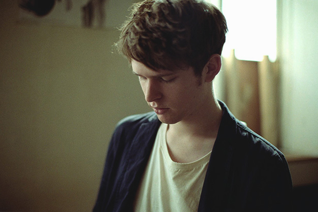 Image of James Blake featuring RZA – Take a Fall For Me/Everyday I Ran