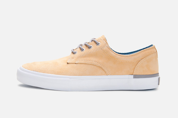 """Image of Jason Dill x Vans Syndicate """"S"""" Derby"""
