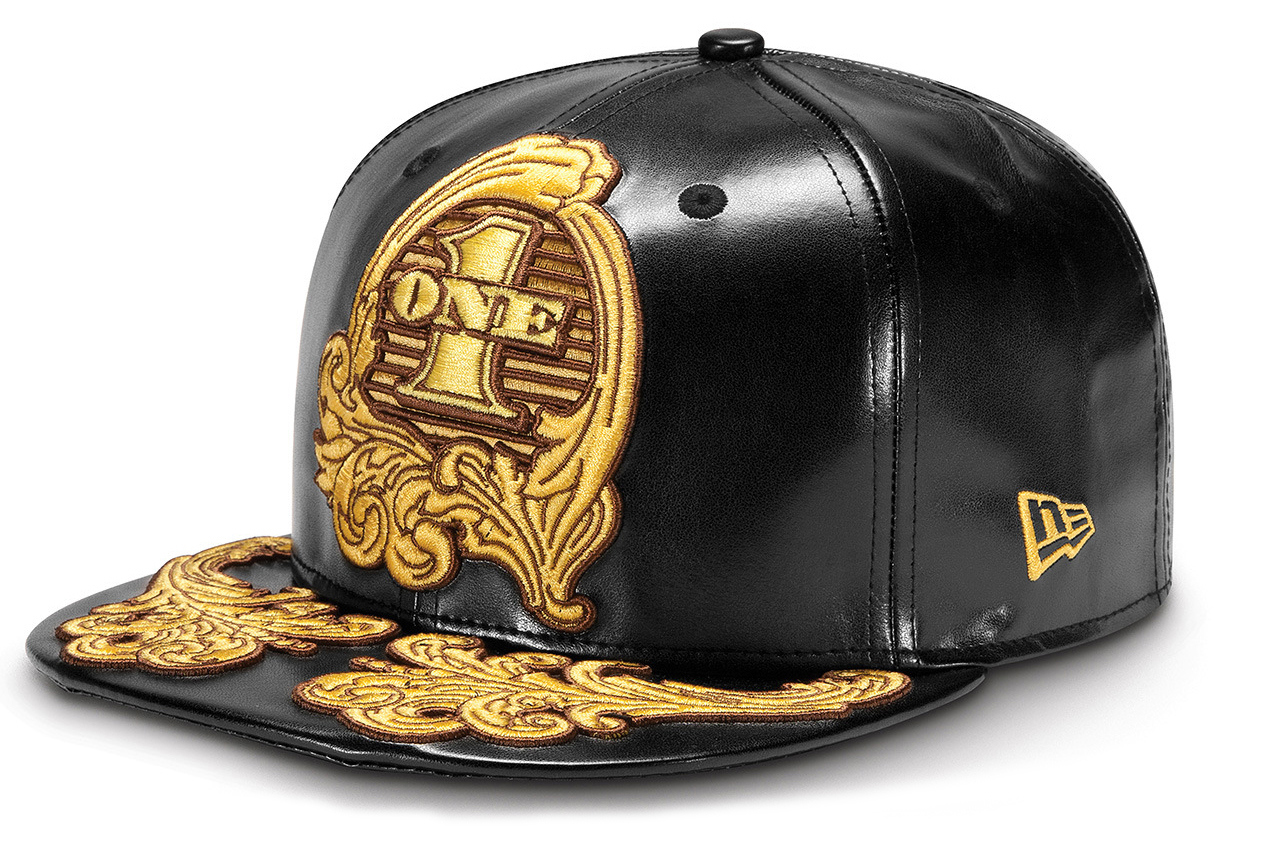 Image of Jeremy Scott x New Era 2013 Summer Collection