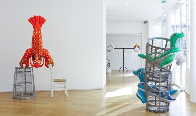 Image of Jérôme de Noirmont Speaks About the Current Landscape for Art Galleries