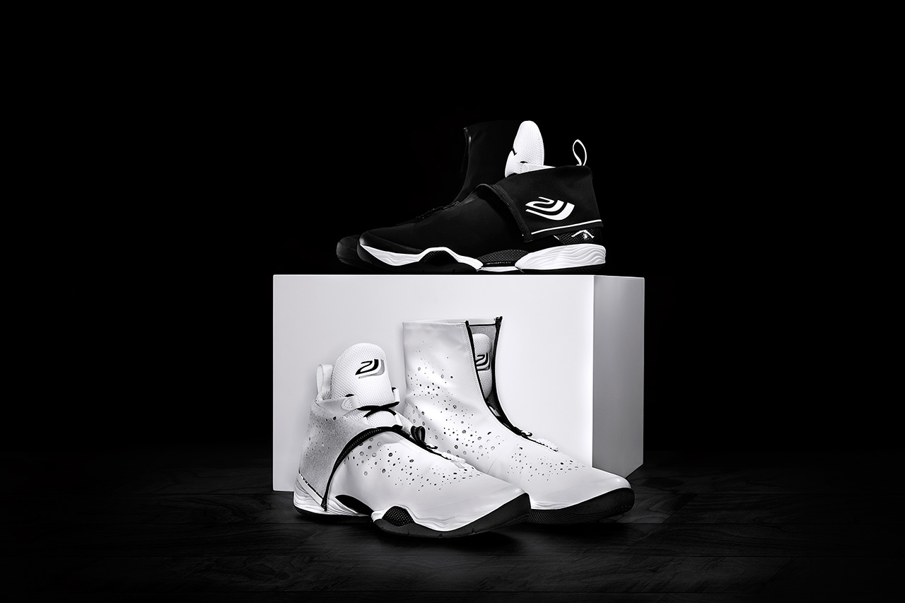 Image of Jordan Brand Kicks Off the 2013 NBA Playoffs with New Player Exclusives