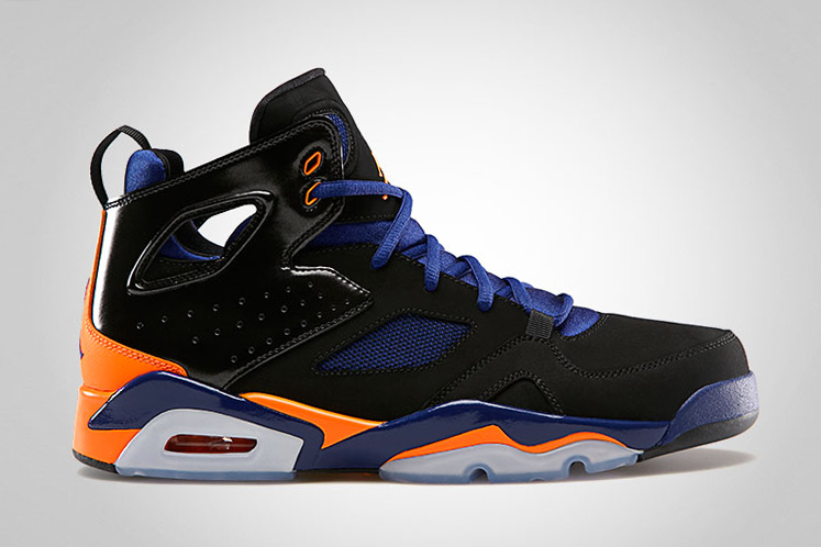 "Image of Jordan Brand Flight Club '91 ""Knicks"""