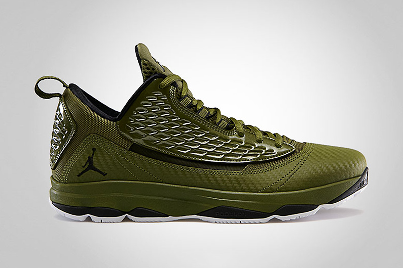 Image of Jordan CP3.VI AE 2013 Spring/Summer Colorways