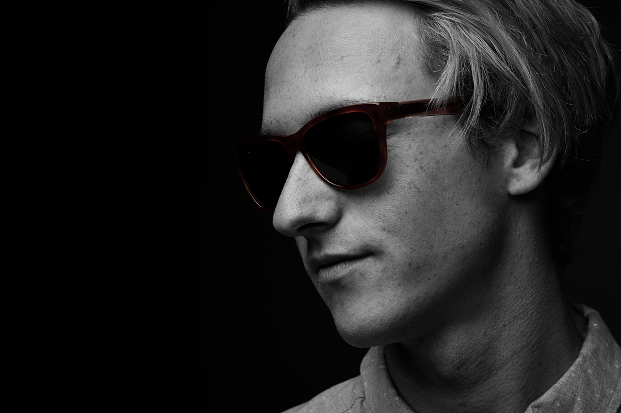 Image of Keith Hufnagel x IVI 2013 Spring/Summer Standard Sunglasses