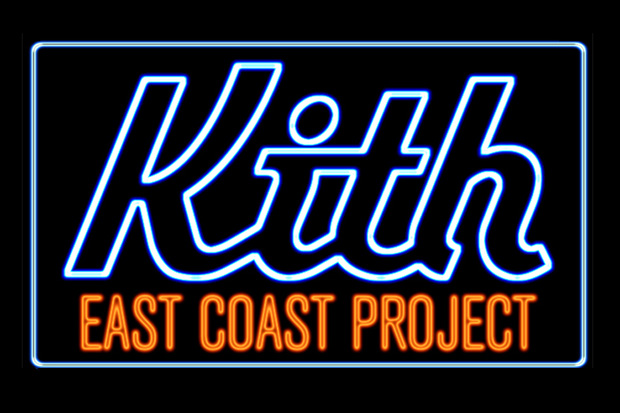 Image of Kith East Coast Project Announcement