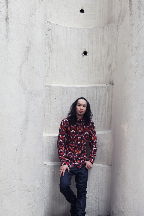 Image of Konzepp 2013 Spring/Summer Lookbook