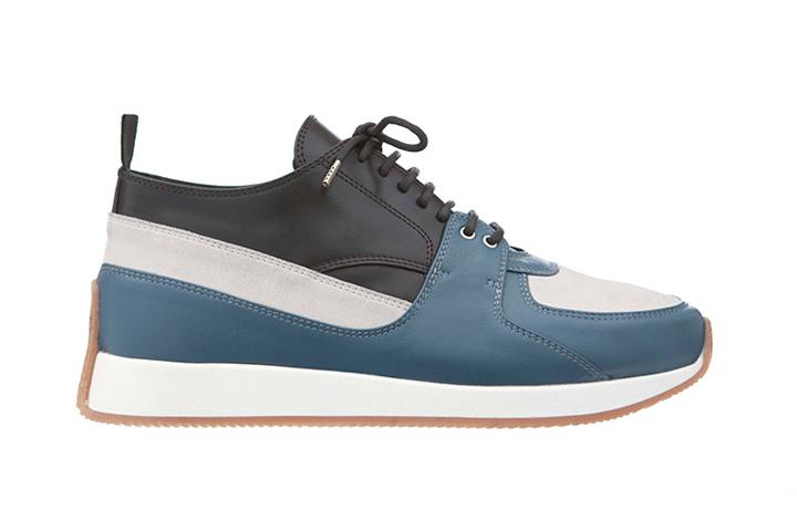 Image of KRISVANASSCHE 2013 Fall/Winter Sneakers Collection