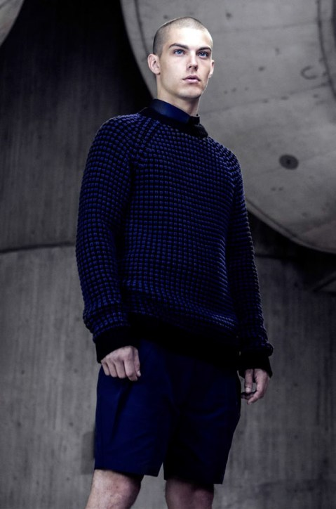 "Image of Ksubi 2013 Fall/Winter ""The Acult"" Lookbook"
