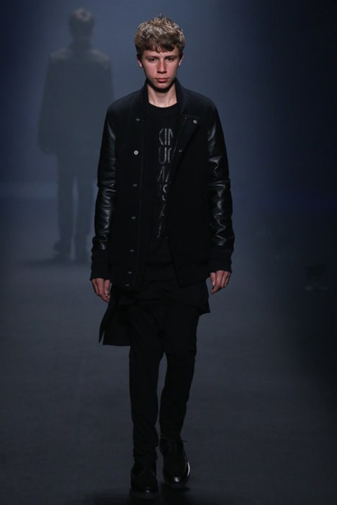 Image of Lad Musician 2013 Fall/Winter Collection
