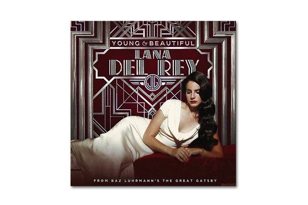 Image of Lana Del Rey – Young & Beautiful (From 'The Great Gatsby' Soundtrack)