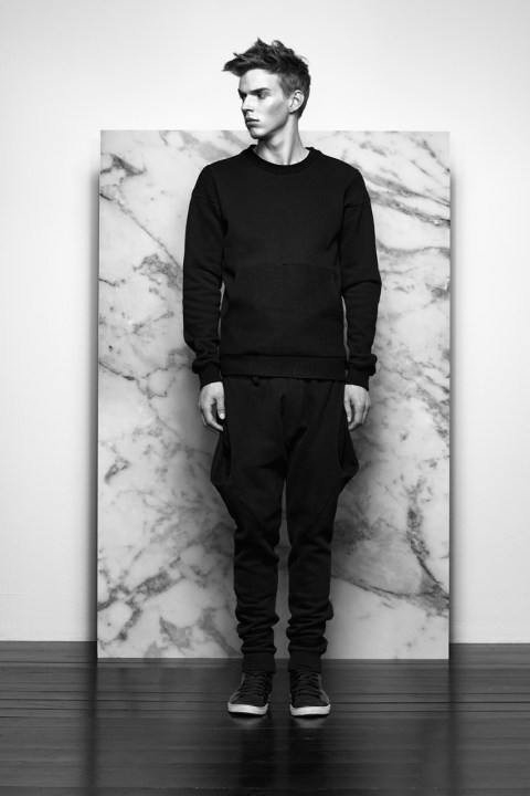 Image of M.A.B. 2013 Fall/Winter Lookbook