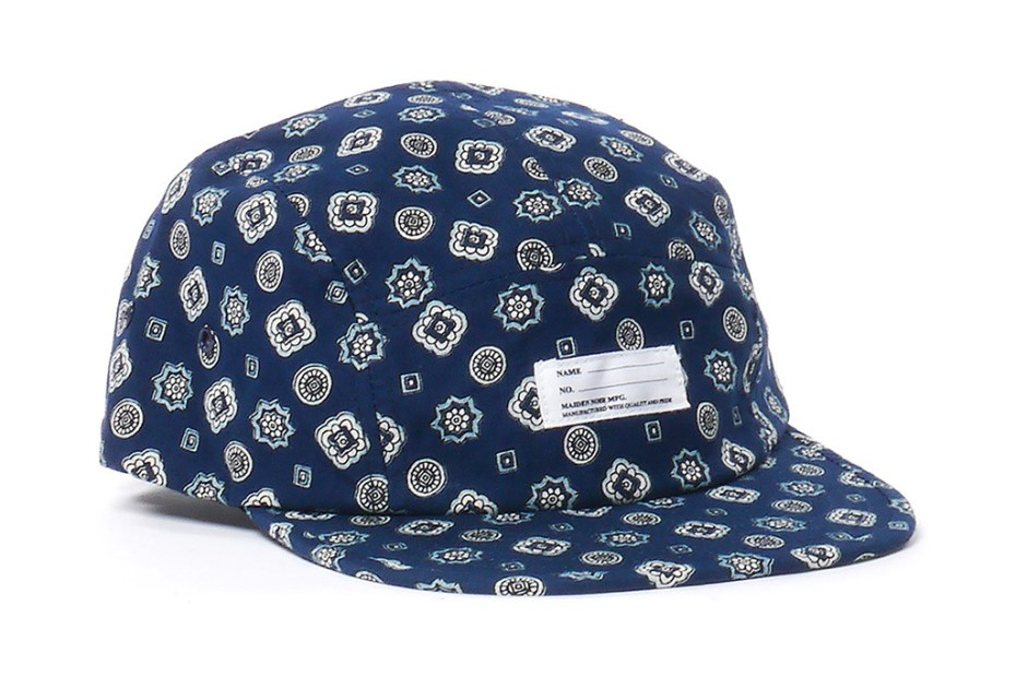 Image of Maiden Noir 2013 Spring/Summer Cap Collection