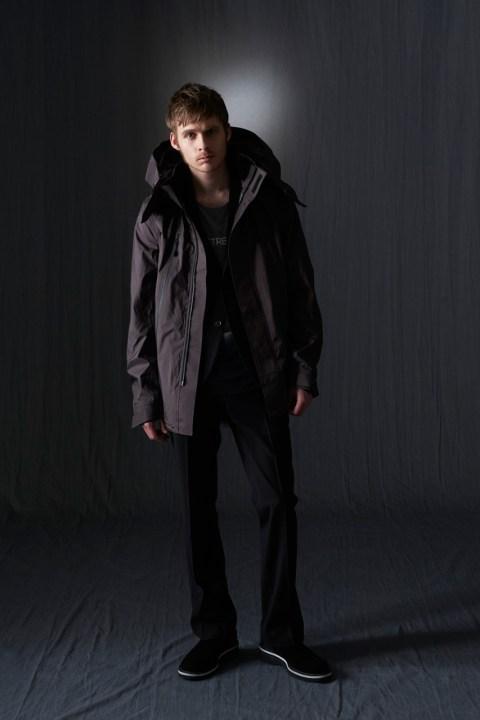 Image of Man of Moods 2013 Fall/Winter Lookbook