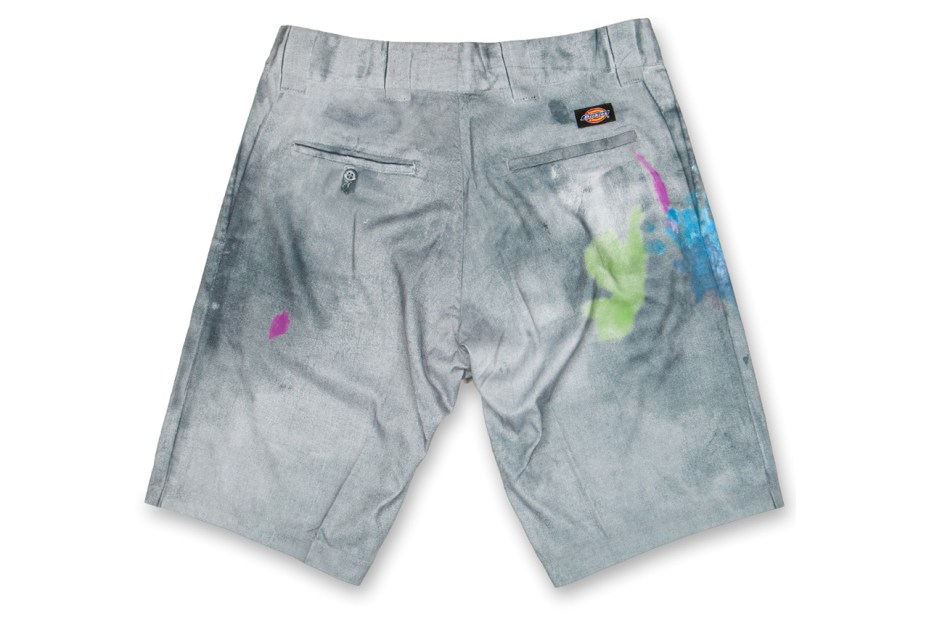 Image of Matix x Dickies 2013 Spring/Summer Boardshorts Collection