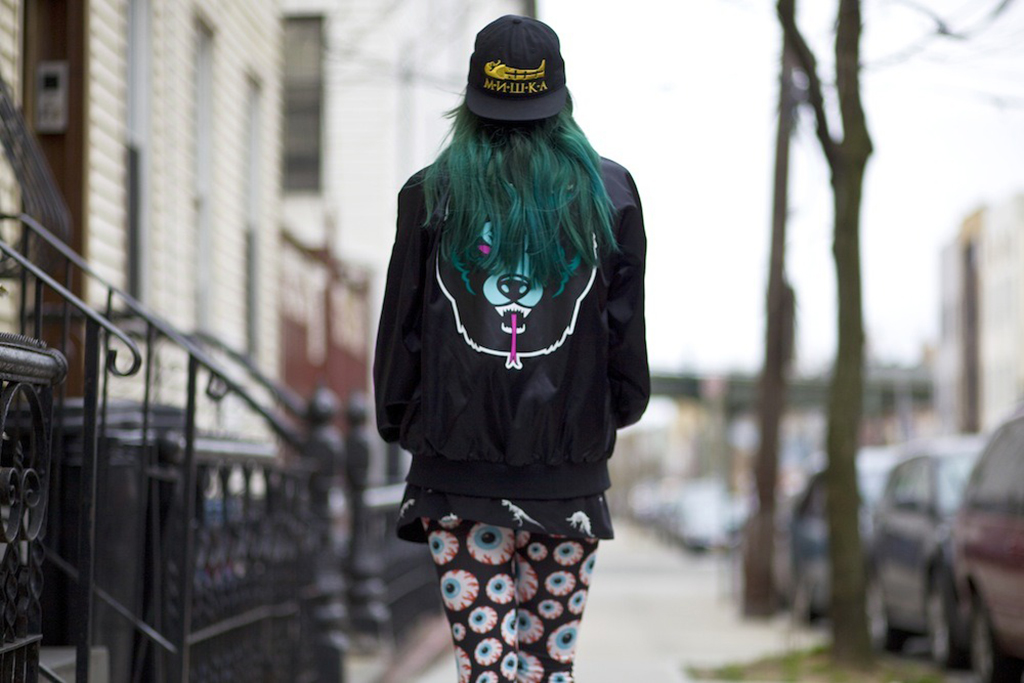 Image of Mishka 2013 Pre-Summer Lookbook