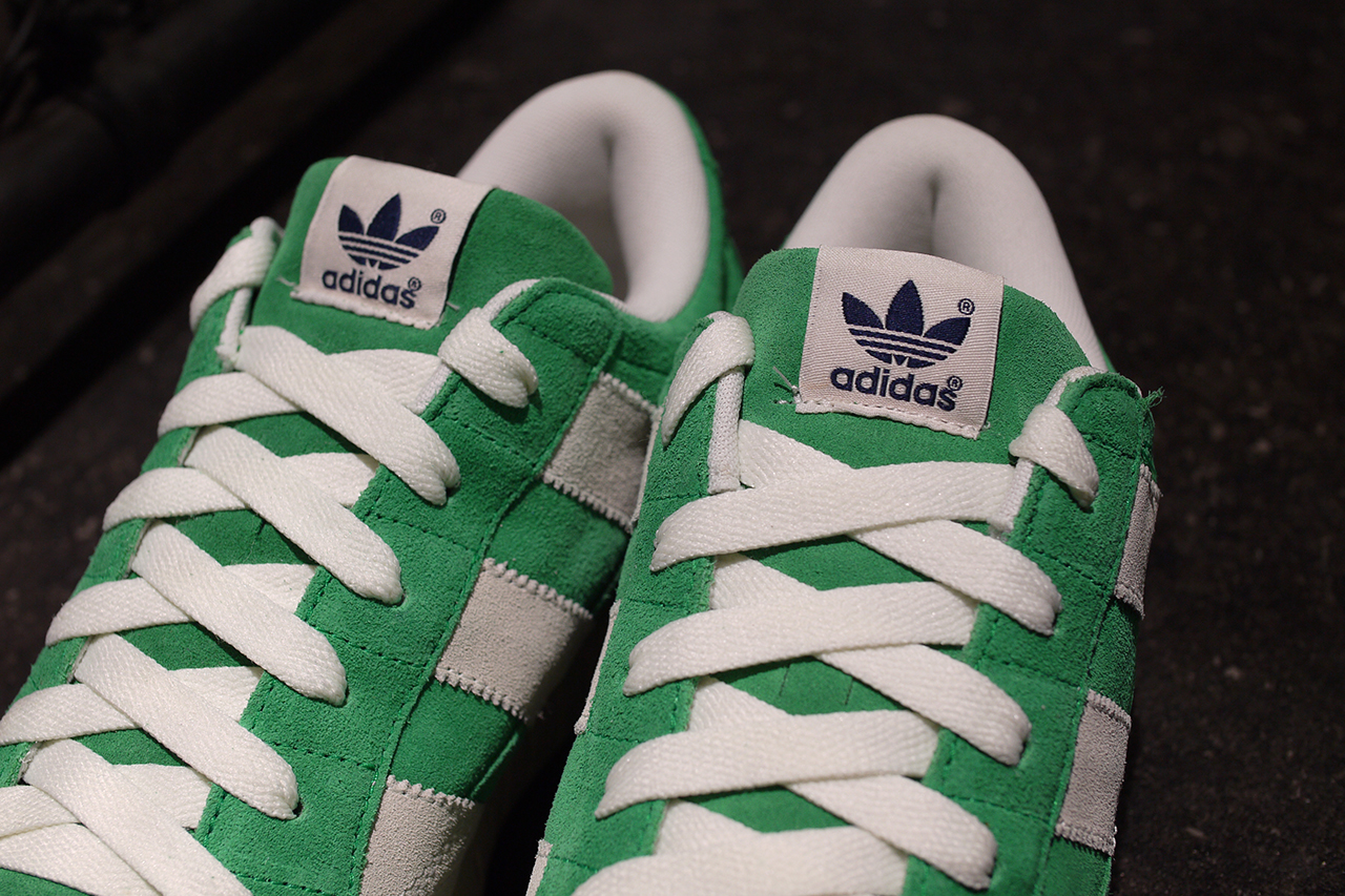 "Image of mita sneakers x adidas Originals Lawsuit ""MITA"""