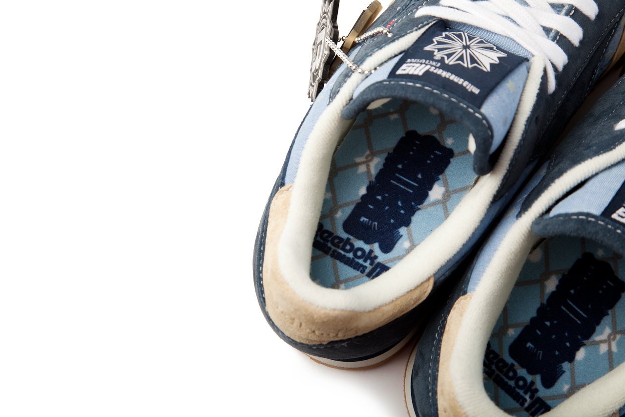Image of mita sneakers x Reebok Classic Leather 30th Anniversary