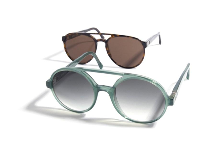 Image of MYKITA 2013 Spring/Summer Sunglasses