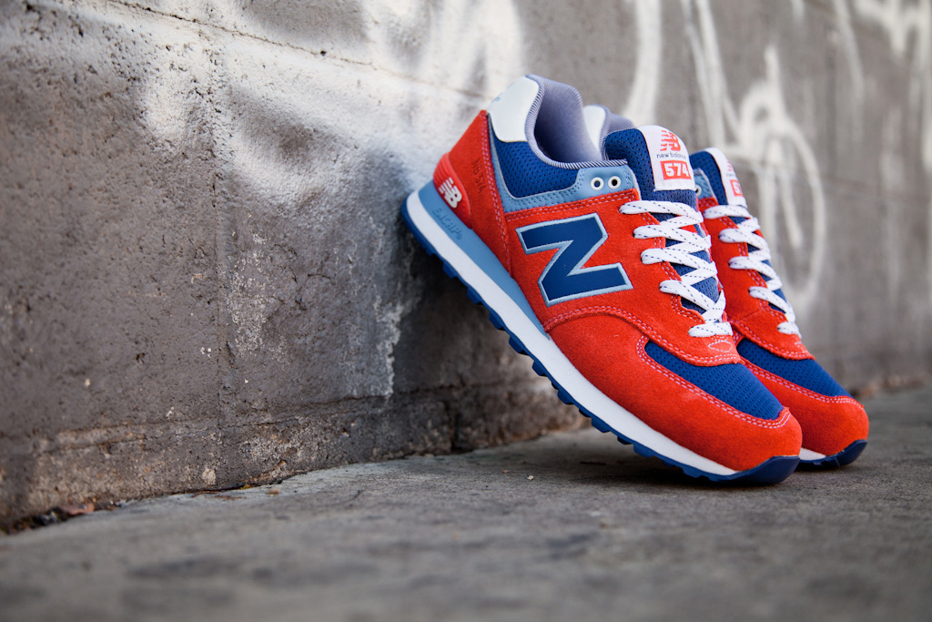 "Image of New Balance 2013 ""Yacht Pack"" 574"