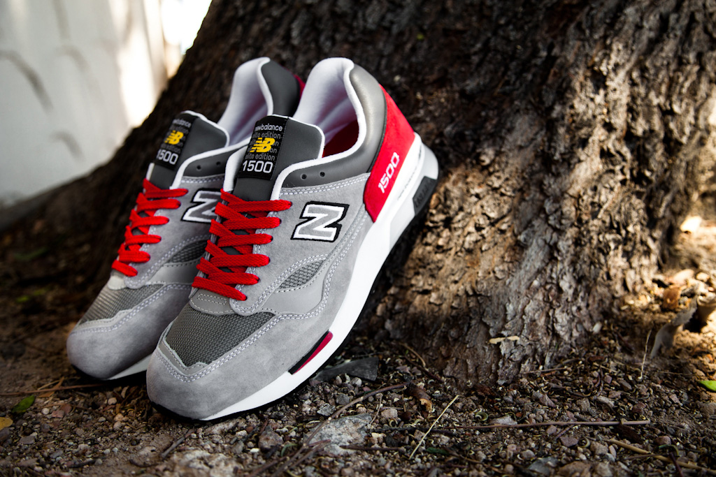 Image of New Balance M1500 RG Elite Edition