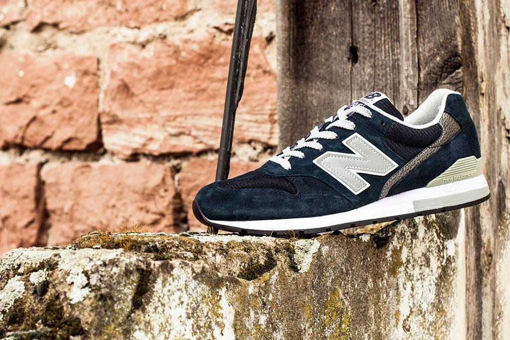 Image of New Balance ML996 AN