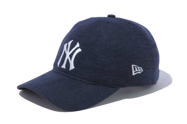 Image of New Era Japan 2013 Spring/Summer Collaborations