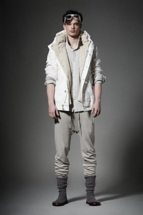 Image of Nicholas K 2013 Fall/Winter Lookbook