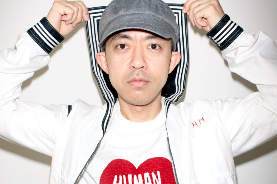 Image of NIGO to Put His Rare Toy Collection Up for Auction